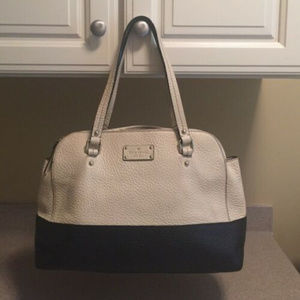 Kate Spade Lainey Grove Court Shoulder Bag Purse